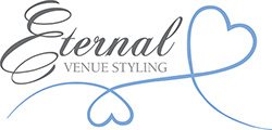 Eternal Venue Styling Logo
